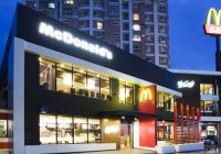 McDonald's apologizes after people said an ad supported Taiwan independence from China