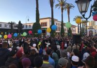 Morocco's Amazigh want their new year to become official holiday