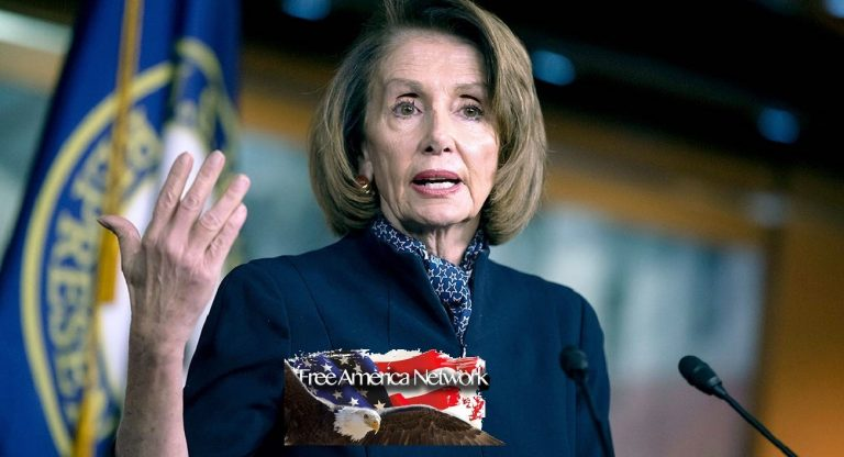 Pelosi and other Lawmakers May Have to Travel Commercial