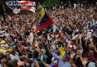 The World Takes Sides on Venezuelan Crisis