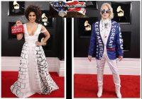 Grammy Awards Spawn Pro-Trump Attire