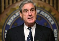 Robert Mueller won't submit report to attorney general next week, DOJ official tells NBC News