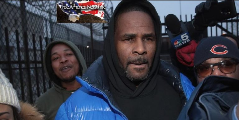 R. Kelly Gets Bail after Child Support Paid