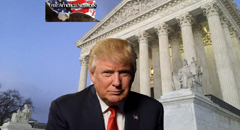 Trump Administration Gets Good News from the SCOTUS