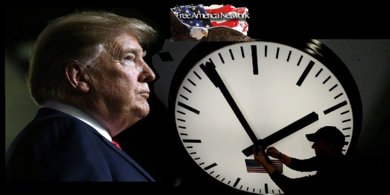 Permanent Daylight Saving Time Alright with Trump