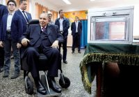 Bouteflika at bay: Why protesters are taking on Algeria's ruling system