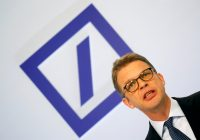 Deutsche Bank CEO sees strong case for merger with Commerzbank: source
