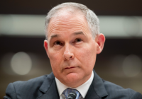Ethics body questions ex-EPA chief's $50-a-night condo deal