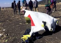 Ethiopian Boeing 737 MAX 8 plane 'black box' data now in international hands