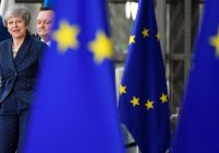 EU summit readies for Brexit in May – or next week