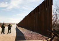 Pentagon chief says $1 billion of funding shifted to border wall