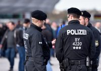 Town halls across Germany evacuated after bomb threats