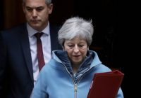 UK lawmakers seize Brexit agenda in bid to break deadlock