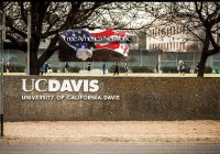 University of California, Davis Supports Professor who Called for all Cops to be Murdered