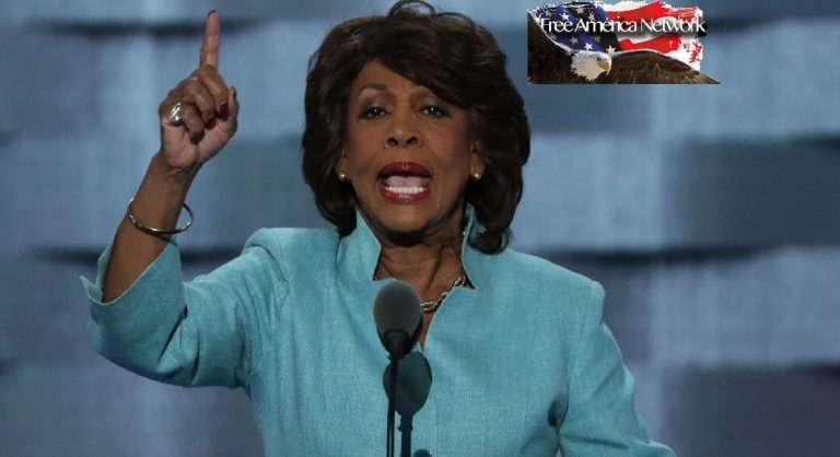 Mad Maxine Back to Pushing Impeachment?