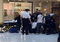 5-year-old plummets off balcony at Mall of America, possibly after being pushed or thrown