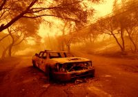 California state called for spreading wildfire costs 'broadly' — and PG&E stock jumped 20%