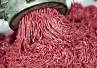 CDC suspects ground beef is the source of recent E. coli outbreak