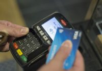 Contactless cards are just catching on in the US — years after the rest of the world