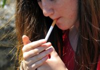 FDA threatens to fine Walmart, Kroger and convenience store chains for selling tobacco to minors