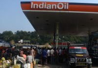 Inflation could be a problem for India as surging oil prices and monsoon fears take hold