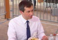 Pete Buttigieg: Government has been 'in some kind of crisis' since Trump arrived