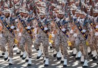 Trump is declaring the Revolutionary Guard a terror group — here's what that means for Iran