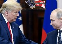 Trump and Putin Discuss World Affairs and Mueller Probe