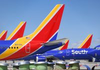 Southwest won't charge passengers to change planes to avoid the Boeing 737 Max