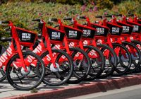 Uber brings electric bike service JUMP to London
