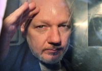 WikiLeaks' Julian Assange charged with 17 new criminal counts, including violating Espionage Act