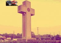 Supreme Court Rules to Let Peace Cross Stand