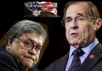 Did Nadler Hit Pause on Contempt by Barr?