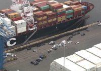 More than $1 billion worth of cocaine seized at Philadelphia Port