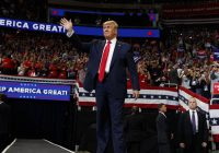 Trump launches reelection bid in Florida