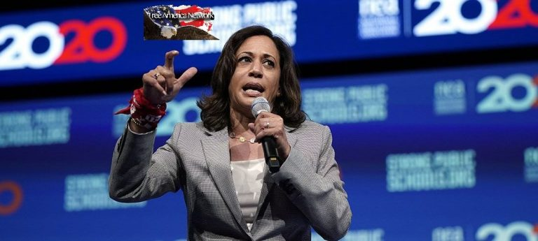 Kamala Harris Reveals $100 Billion Black Homeownership Plan