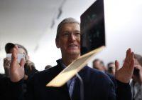 Apple discontinues its super-thin MacBook