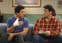AT&T's new streaming service will have exclusive rights to Friends