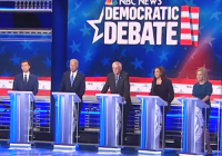 Bogus Stats Distort Democratic Debates