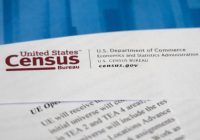 DOJ changing legal team fighting for census citizenship question