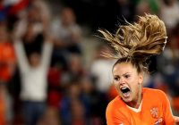Martens starts for Netherlands while Rapinoe returns for U.S. in World Cup final