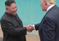 No Evidence Kim Jong Un Rebuffed Obama's 'Begging'