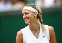 Unstoppable Kvitova faces Konta test in Wimbledon fourth round