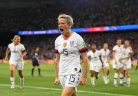 Women's World Cup final between the US and Netherlands—here's how much money is on the line