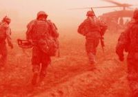 R.E.D FRIDAY: Wear RED on Friday to Support Our Military