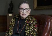 Ruth Bader Ginsburg Treated for Malignant Pancreatic Tumor