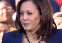 Social Media Posts Treat Fictional Harris 'Quote' as Fact