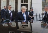 Boris Johnson 'has lost control,' experts say, but election could be a 'lifeline'