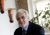 Several more women accuse Placido Domingo of sexual harassment