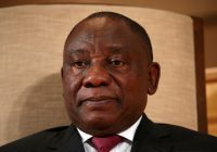 South Africa tries to contain 'Afrophobia' fallout as riots upstage summit